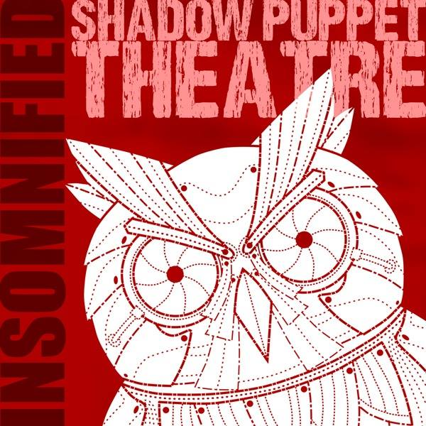 Shadow Puppet Theatre awarded with SKOWT Music Fund